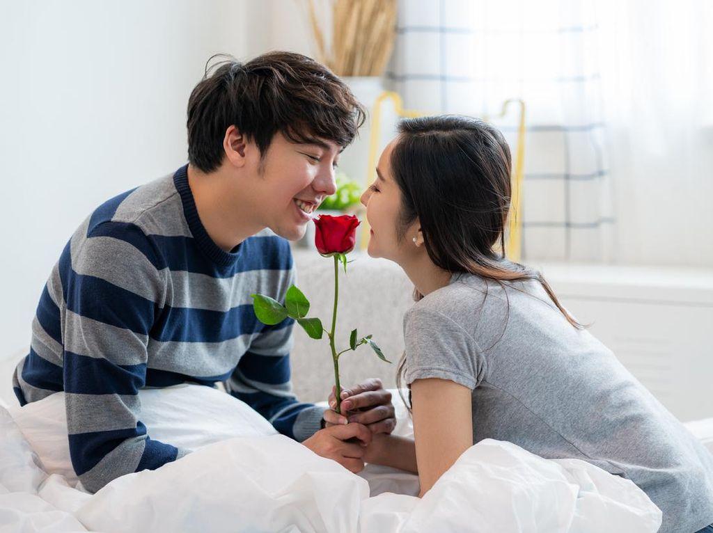 Sejarah Valentines Day dan Kata-kata Romantisnya untuk Kirim ke Kekasih