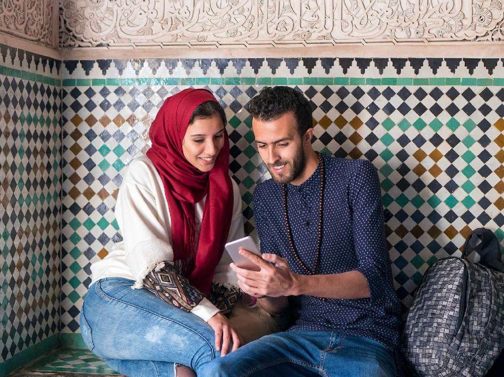 Ucapan Idul Adha 2021 untuk Dikirim Lewat WhatsApp