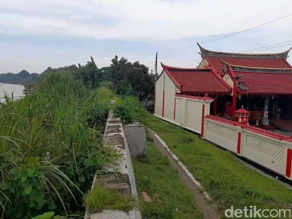 Kampung Pecinan di Pinggiran Sungai Brebes, Hadir Sejak Kerajaan Demak
