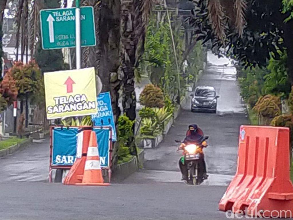 Libur Panjang Imlek Saat PPKM Mikro, Wisata Telaga Sarangan Tetap Buka