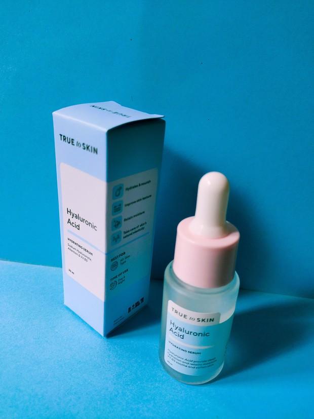 Packaging True to Skin