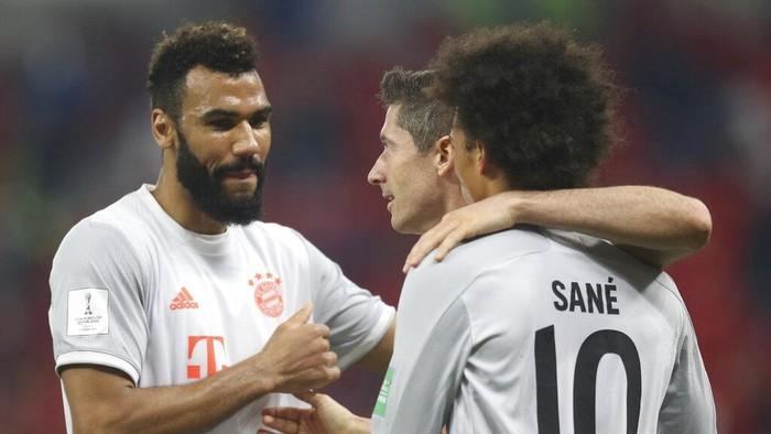 Dari Sextuple Bayern Munich Jadi Memble Di Dalam Pertandingan