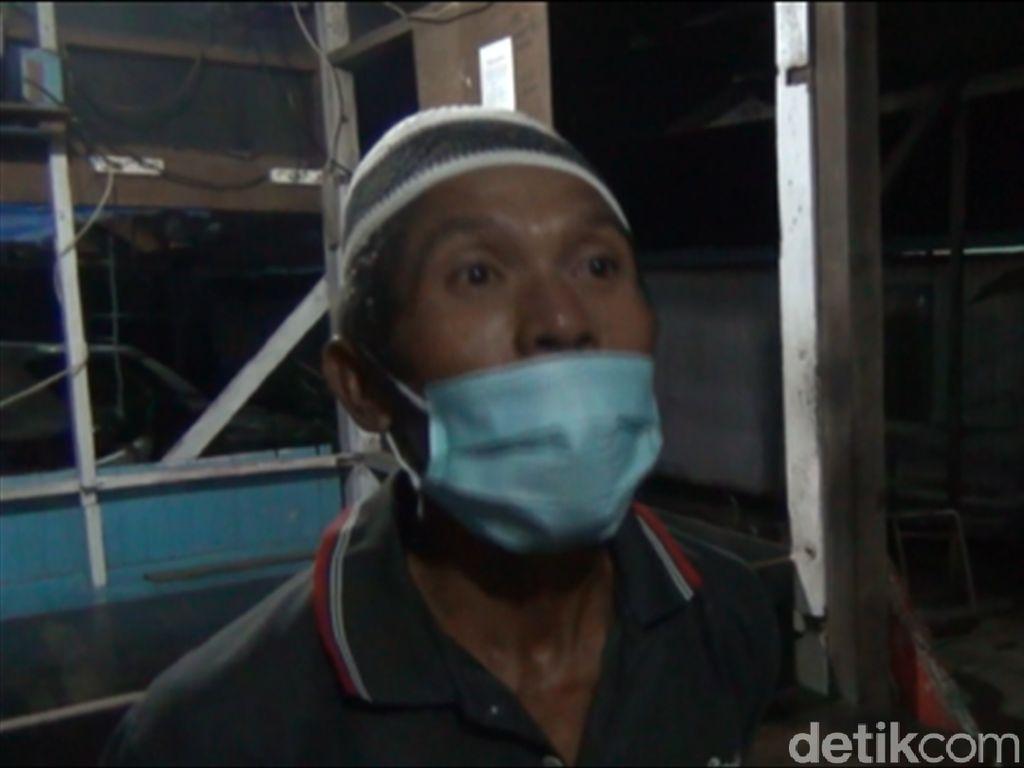 3 Pekerja Hilang Usai Ledakan di Dermaga Samarinda, Keluarga Was-was