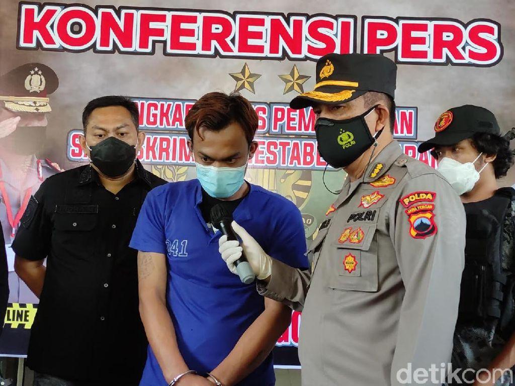 7 Fakta Penemuan Mayat Perempuan dalam Lemari di Hotel Semarang