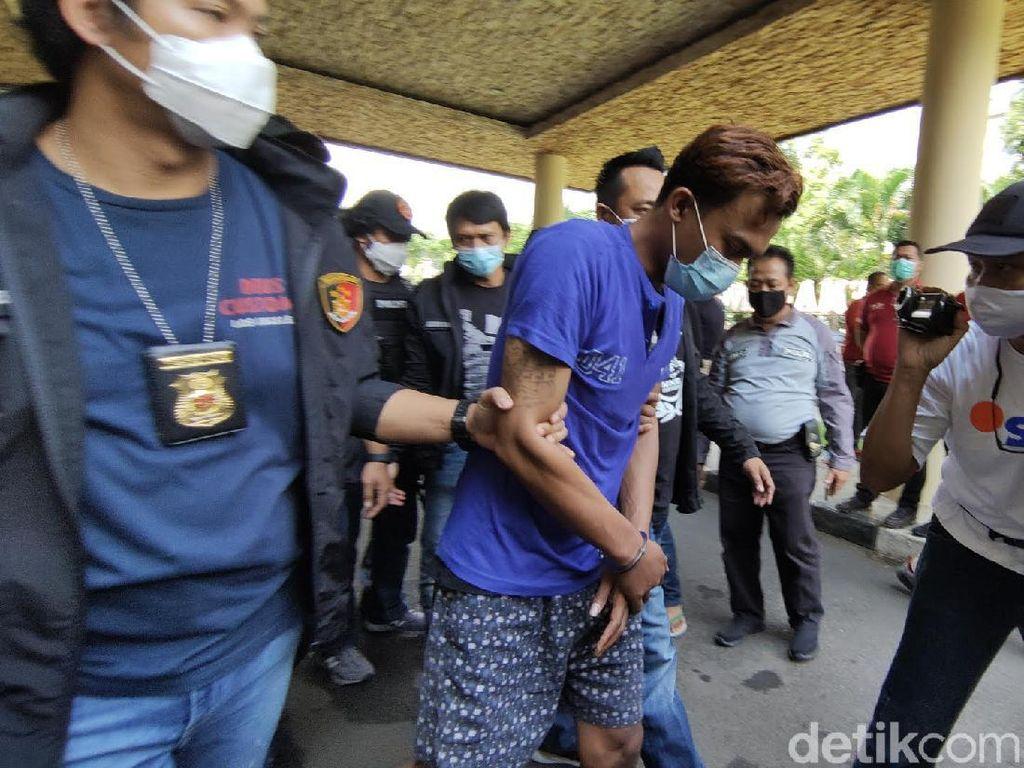 Pembunuh Wanita yang Mayatnya Disimpan di Lemari Hotel Semarang Ditangkap