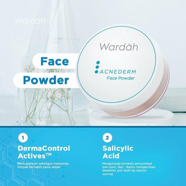 wardah powder/instagram.com/wardahbeauty