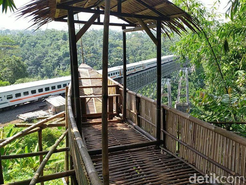 4 Destinasi Wisata Ciamis yang Cocok Banget untuk Swafoto