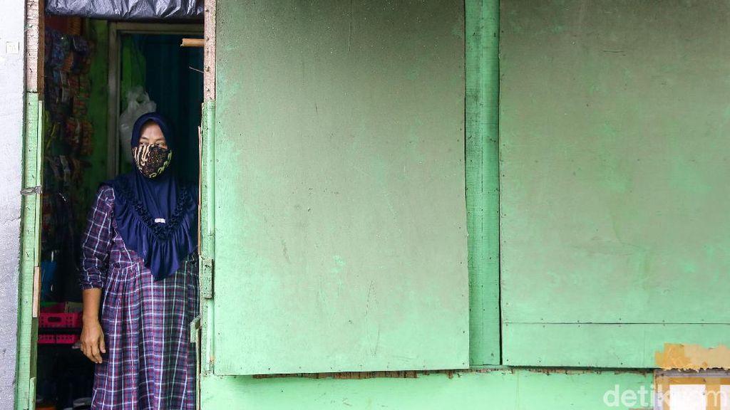 Apa Kabar Kampung Deret Petogogan Hasil Sulap Jokowi?