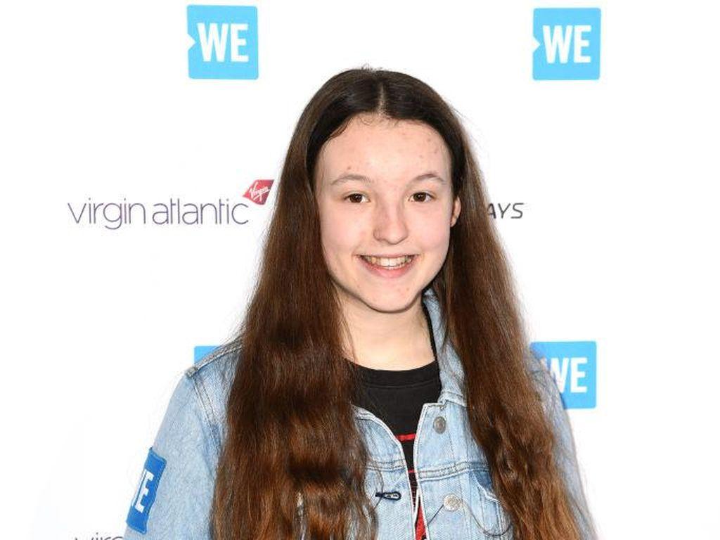 Profil Bella Ramsey yang Trending Google, Bintang Serial The Last of Us