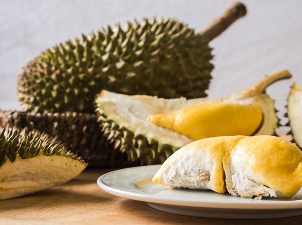 Durian Disebut Buah Nasional Singapura, Bagaimana dengan Indonesia?