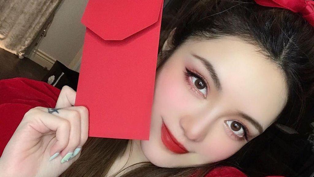 Kalahkan Lisa Blackpink, Ini Selebgram yang Dipilih Jadi Artis Asia Tercantik