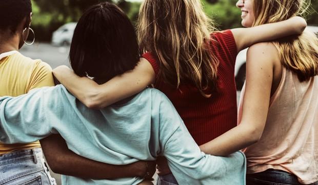 Mendapatkan hubungan persahabatan yang berkualitas.