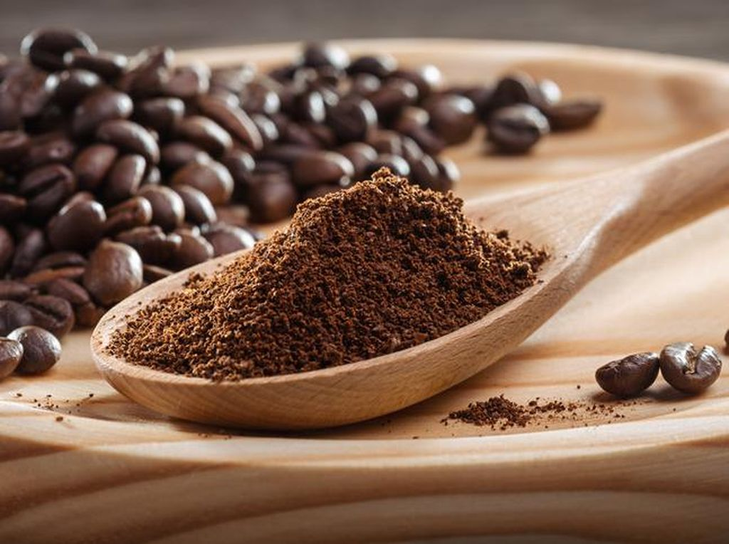 Tips Hirup Aroma Kopi untuk Cek Gejala Covid-19, Ini Kata Ahli