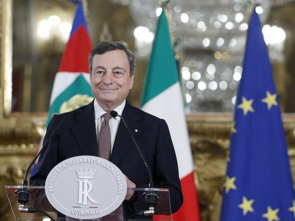 Panggil Dubes, Turki Minta PM Italia Cabut Komentar Erdogan Diktator