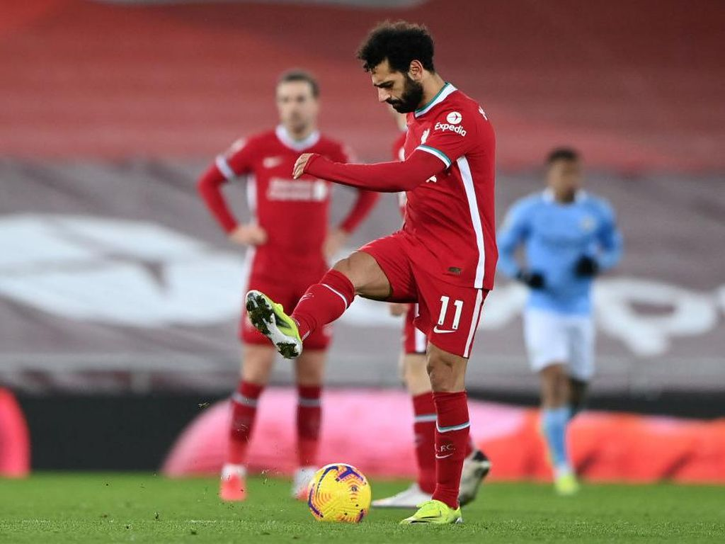 Kalau Tidak Ada Badai Cedera, Liverpool Sangat Menakutkan