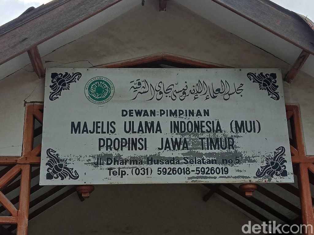 MUI Jatim Izinkan Salat Id di Masjid, Kecuali Zona Merah COVID-19
