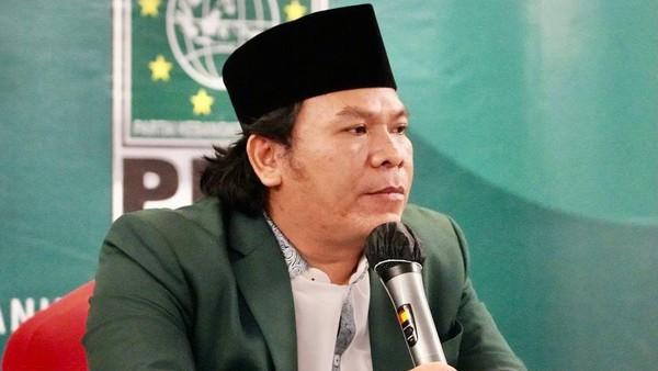 Politikus PKB, Luqman Hakim (Dok. Istimewa)