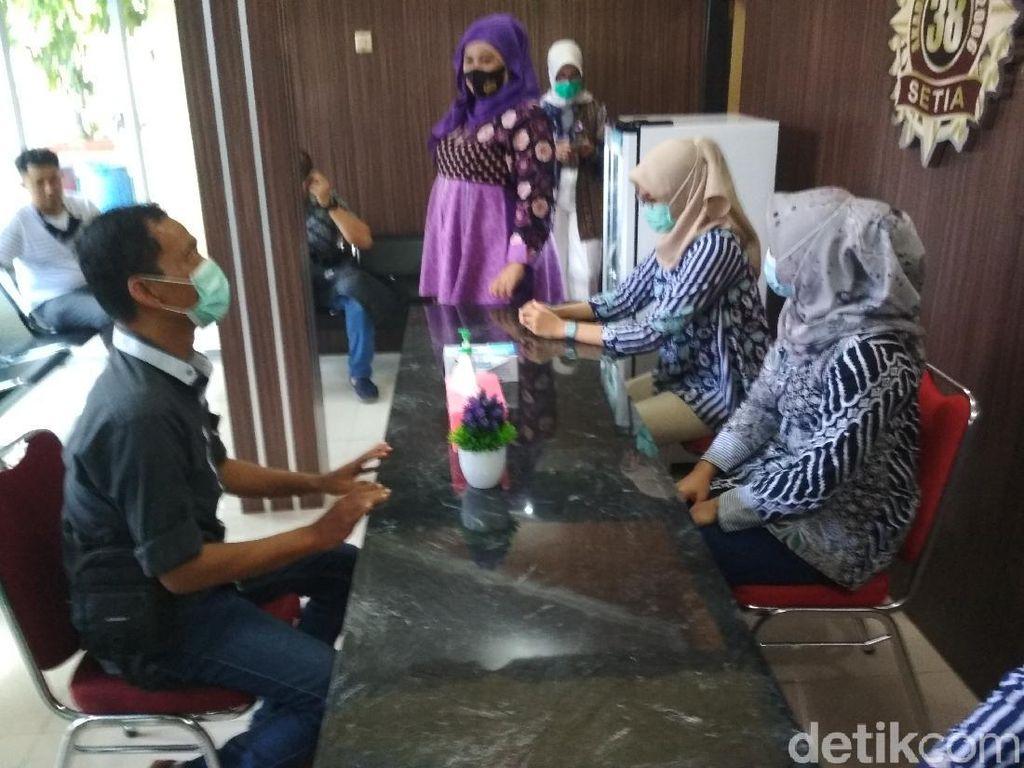 Ada Ruang Pelayanan Setia di Mapolresta Cirebon, Apa Fungsinya?