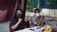 PDIP Sangkal Klaim Walkot Jakpus Soal Kerumunan Tanah Abang