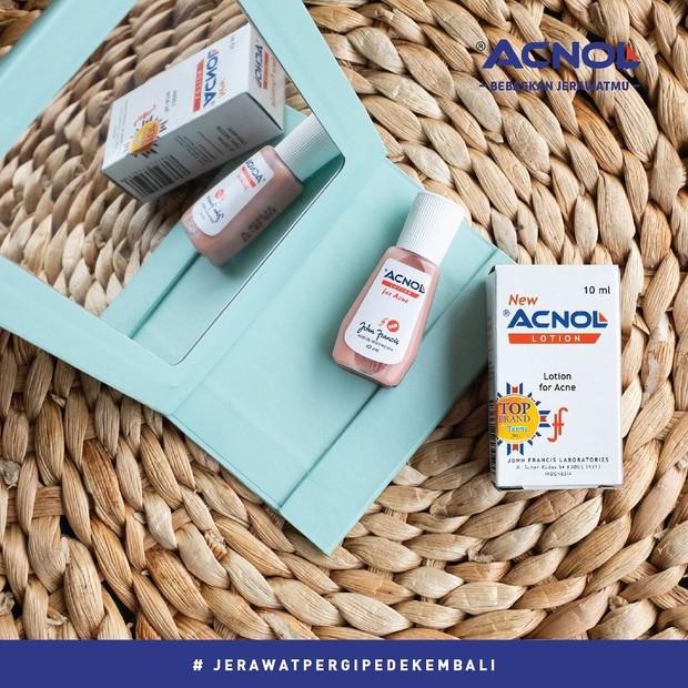 Rekomendasi Acne Spot Treatment Lokal