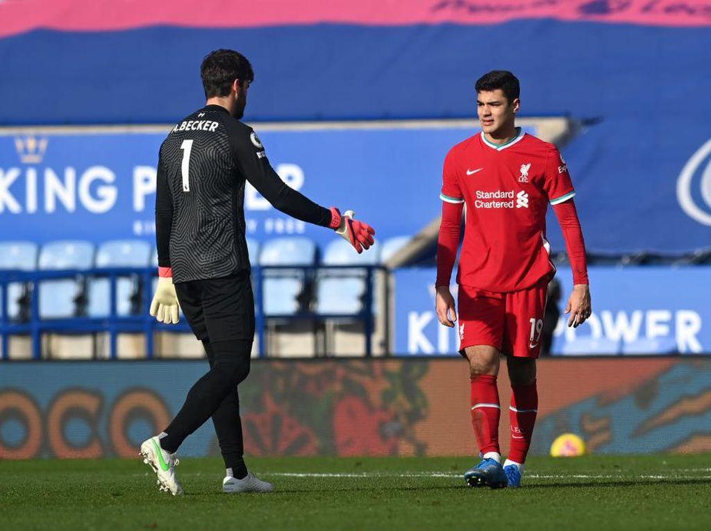 Liverpool Dilarang Terpeleset Lagi di Liga Inggris