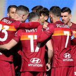 Fonseca: Roma Belum Mau Pikirkan Duel Lawan Milan