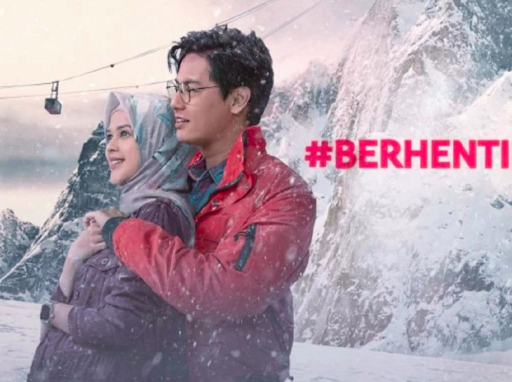7 Rekomendasi Film Romantis Buat Ditonton saat Valentine