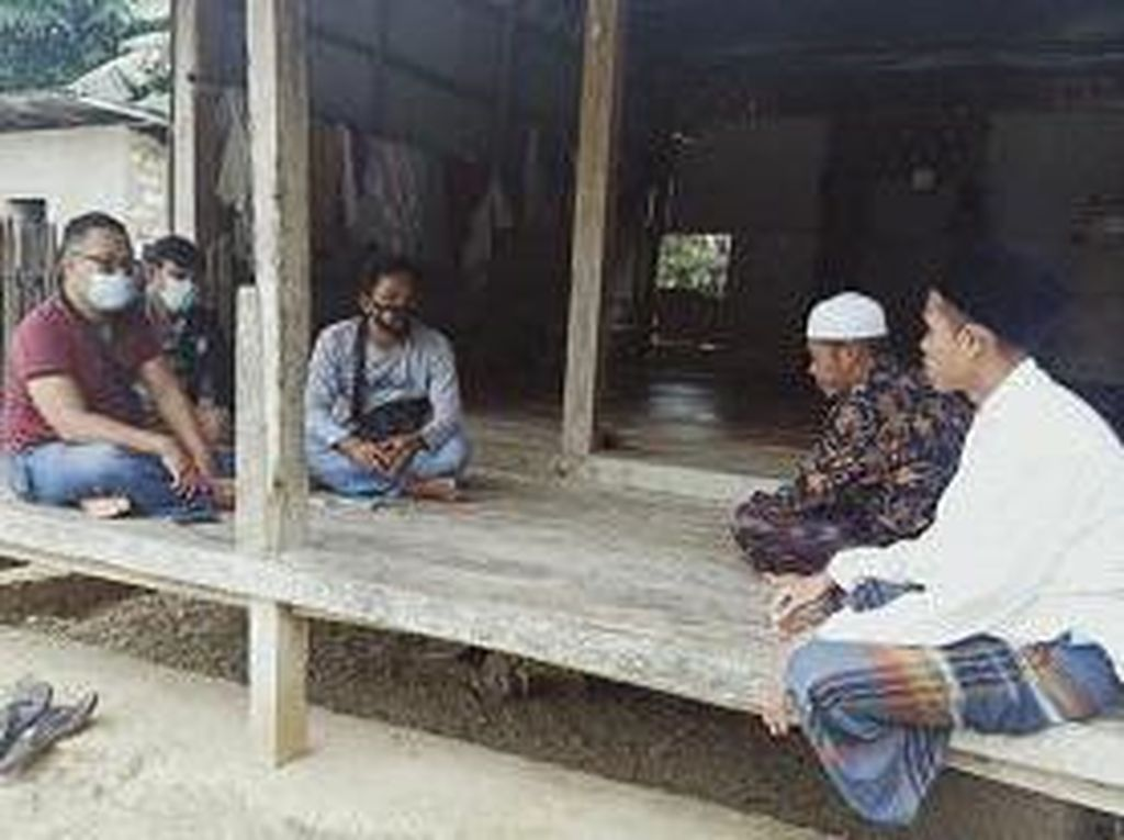 Sebarkan Hoaks Banjir Darah, Pelaku Asal Sampang Diburu Polisi