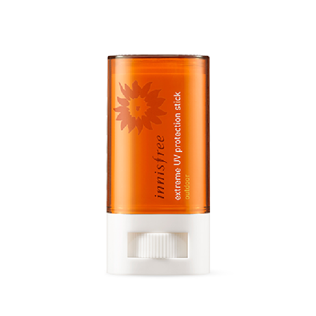 Innisfree Extreme UV Protection Stick Outdoor SPF50+ PA++++