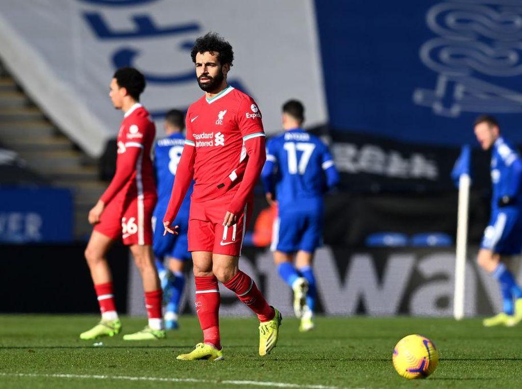 Rahasia Leicester City Hancurkan Liverpool Cuma Tujuh Menit