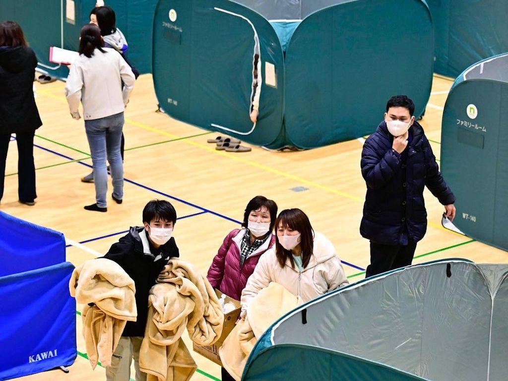 KBRI Tokyo Cari WNI Pasca Gempa Jepang-Destinasi Romantis di Indonesia