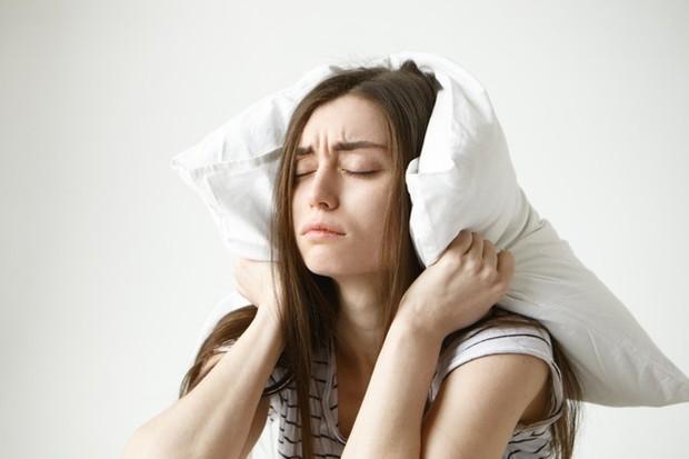 Kurang olahraga bisa membuat sulit tidur.