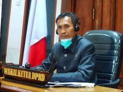 Wakil DPRD Sulbar Minta Pemda Libatkan Masyarakat Rekonstruksi Pasca Gempa