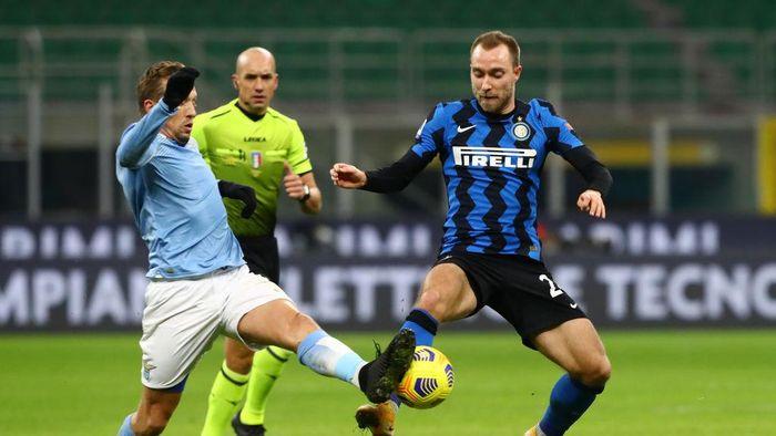 Tak Pernah Mau Tinggalkan Inter Milan Ungkap Eriksen