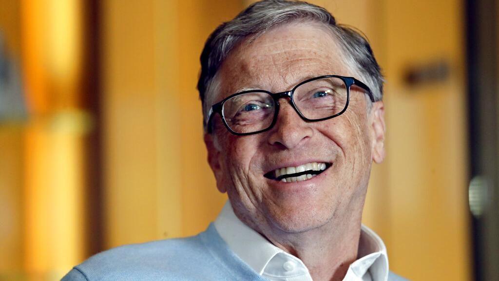 10 Harta Benda Bill Gates yang Bikin Terpana