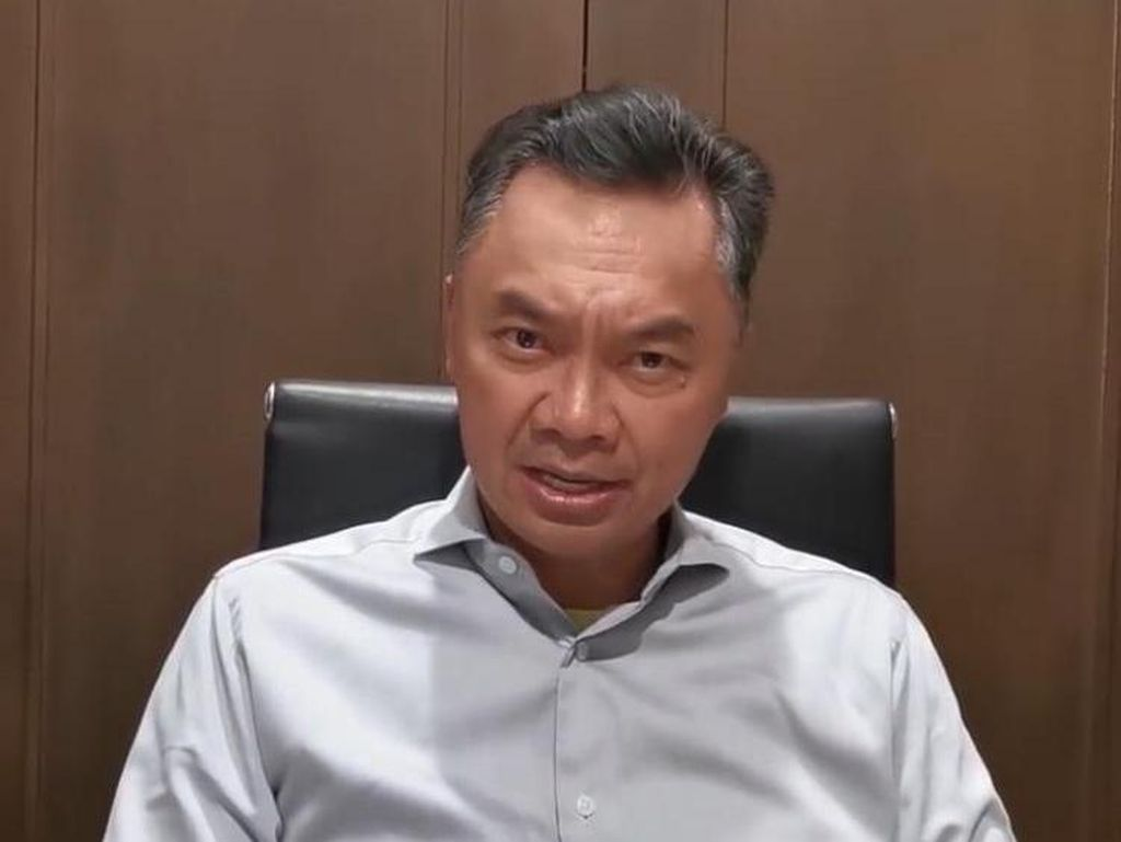 Dino Patti Djalal Ungkap Sistem Kerja Sindikat Mafia Tanah: Kayak Piramida