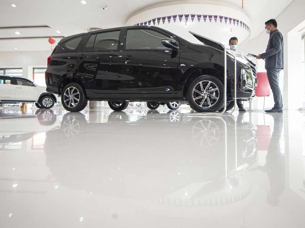 Daihatsu Sindir Influencer yang Salah Hitung Penurunan Harga Mobil Akibat PPnBM 0%