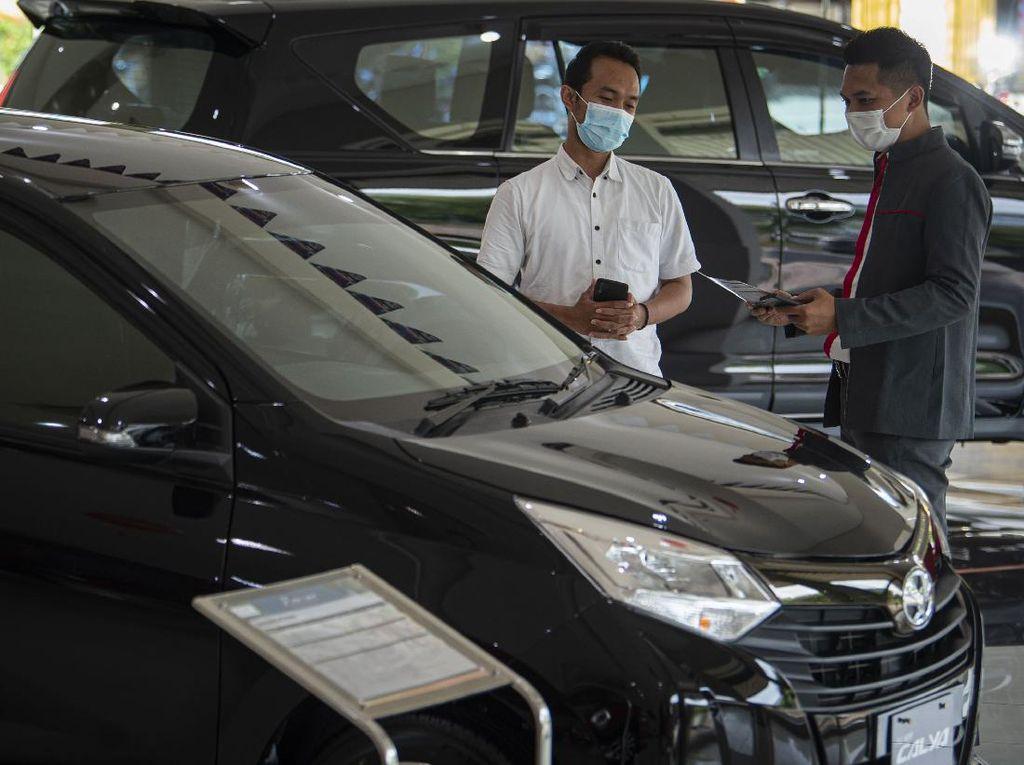 Kredit Mobil dan Motor Bisa DP 0% Mulai 1 Maret, Ini Ketentuannya