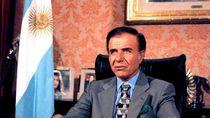 Mantan Presiden Argentina Carlos Menem Meninggal Dunia