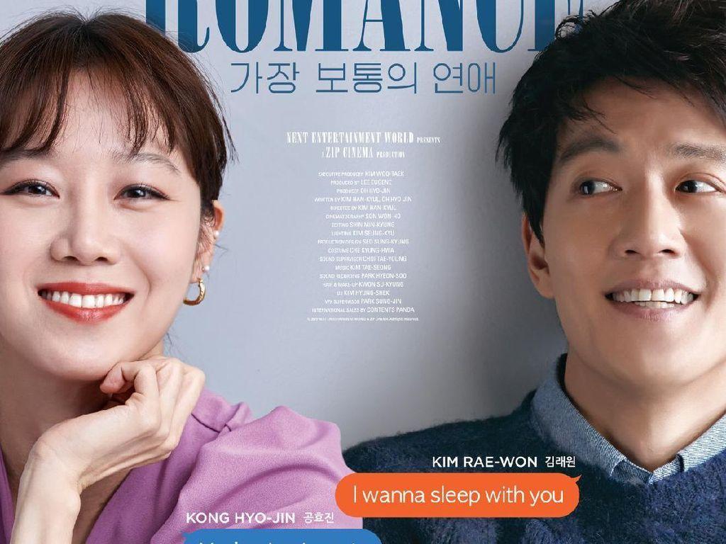 September Ceria! Sederet Film Korea Tayang di K-Movievaganza Trans7