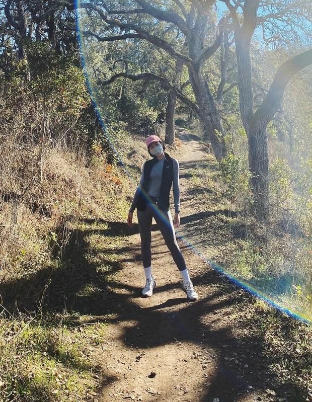 Hiking Style