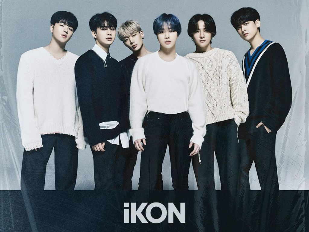 iKON Comeback 3 Maret, Intip Konsep Teasernya Yuk...
