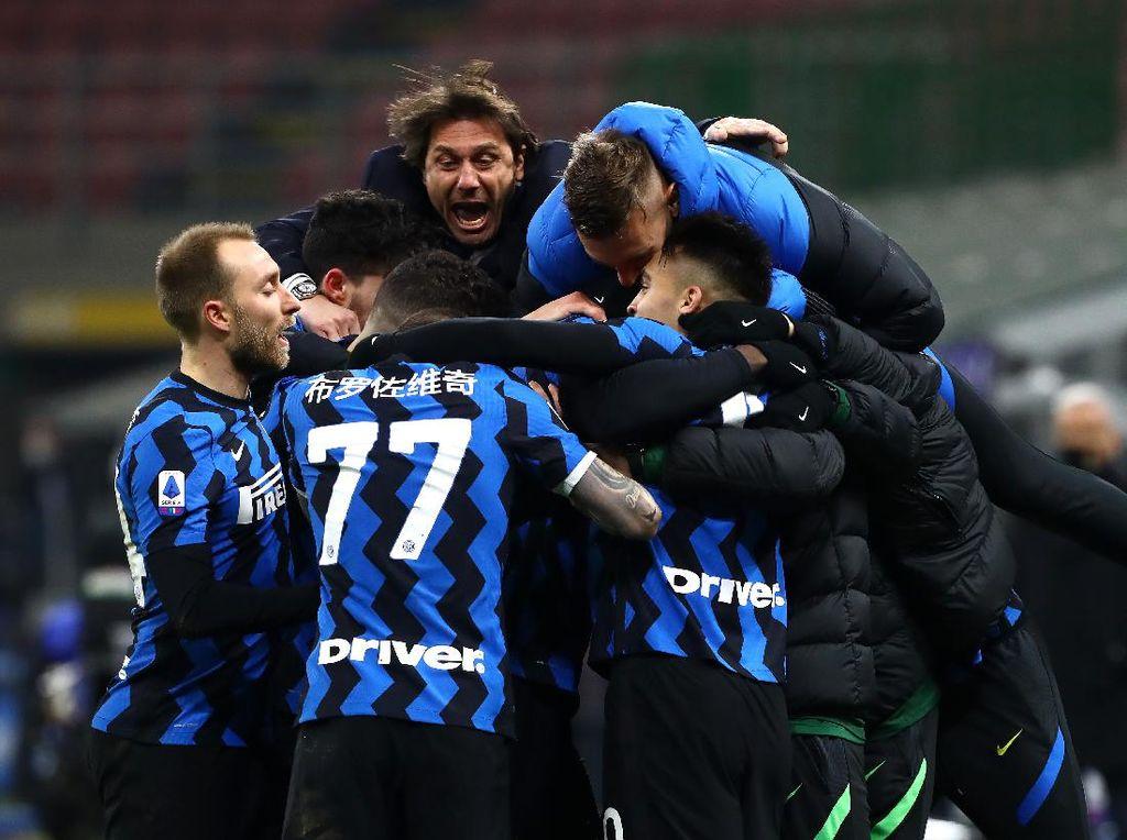 Inter Milan Bukan Kumpulan Pemain Buangan!