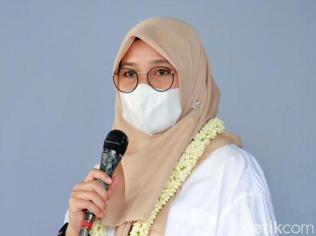 MK Tolak Gugatan Yusuf-Riza, Ipuk Minta Pendukung Tak Euforia