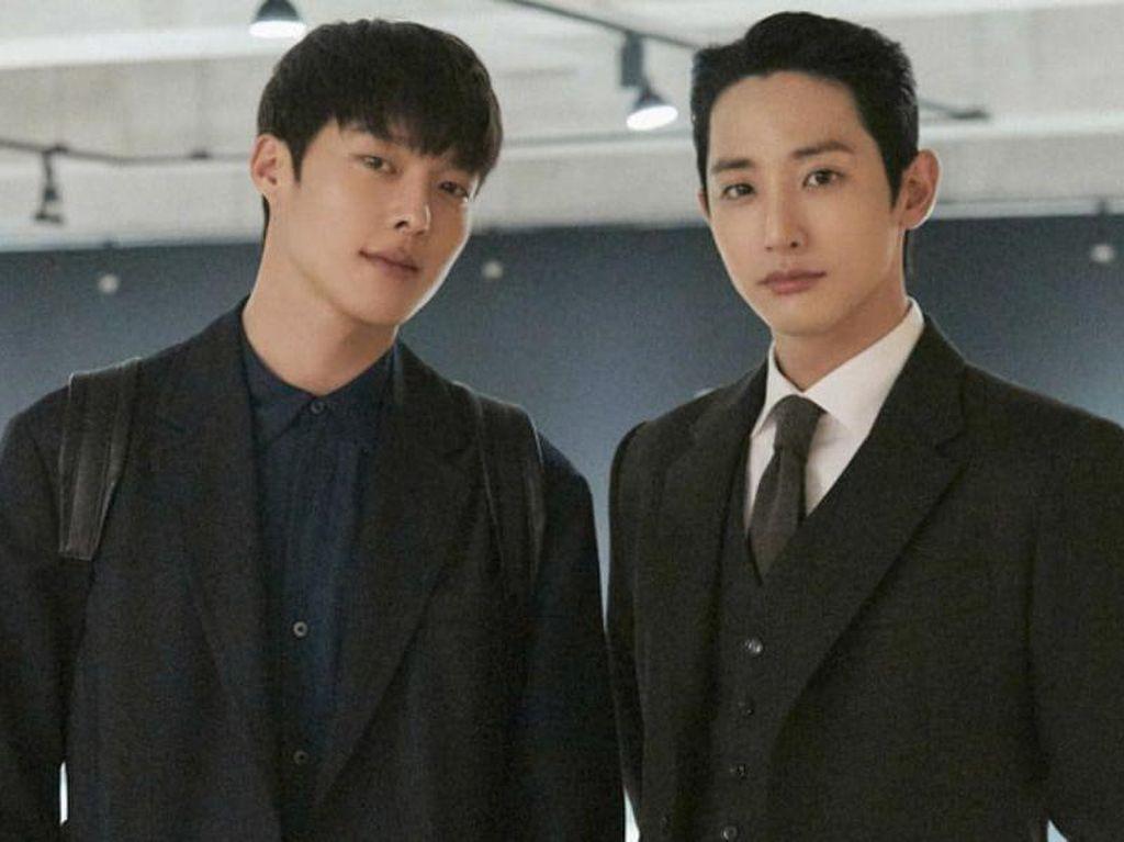 Jang Ki Yong dan Lee Soo Hyuk Jadi Cameo di Drama Korea Hello, Me!