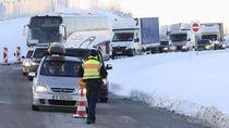 Jerman Perketat Perbatasan, Biar Varian Baru Corona Tidak Masuk
