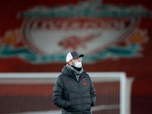 Kalau Liverpool Tak Bangkit, Klopp Bisa-bisa Dipecat Musim Depan
