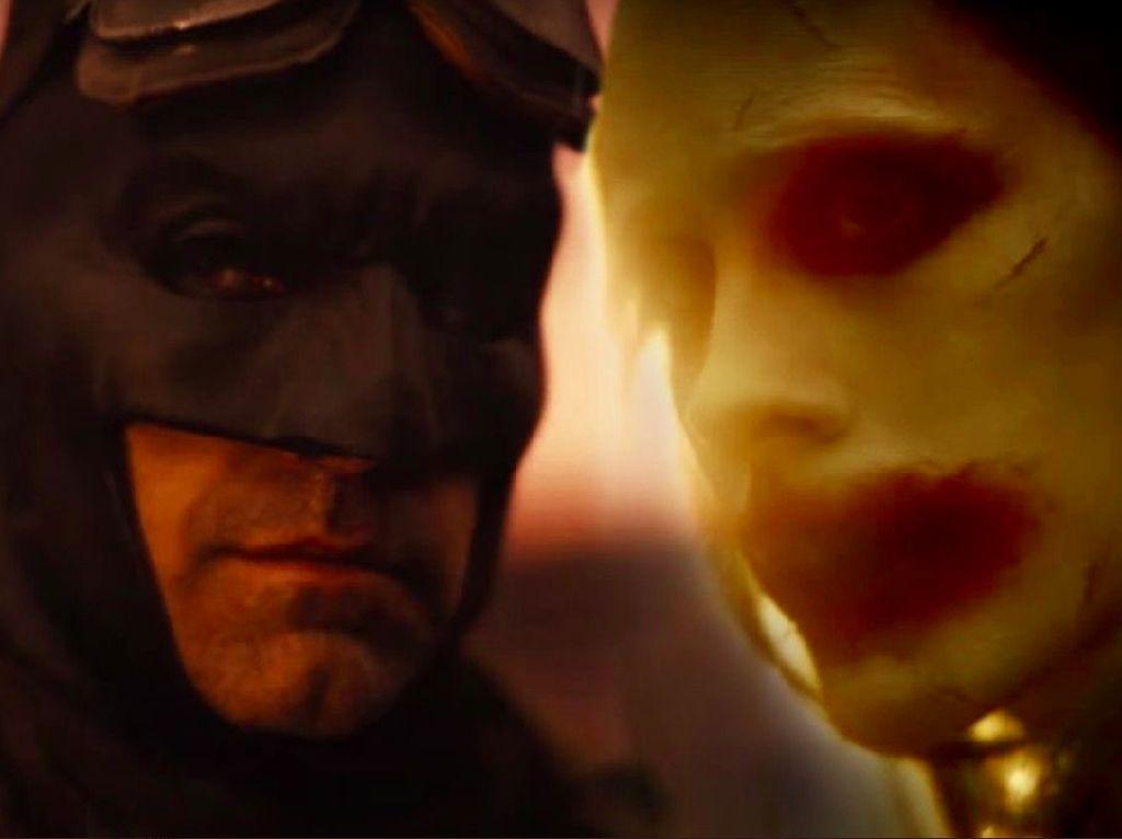 Zack Snyder Ungkap Alasan Tampilkan Joker di Justice League