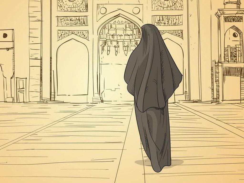 Khadijah, Perempuan Luar Biasa yang Berperan Penting dalam Kelahiran Islam