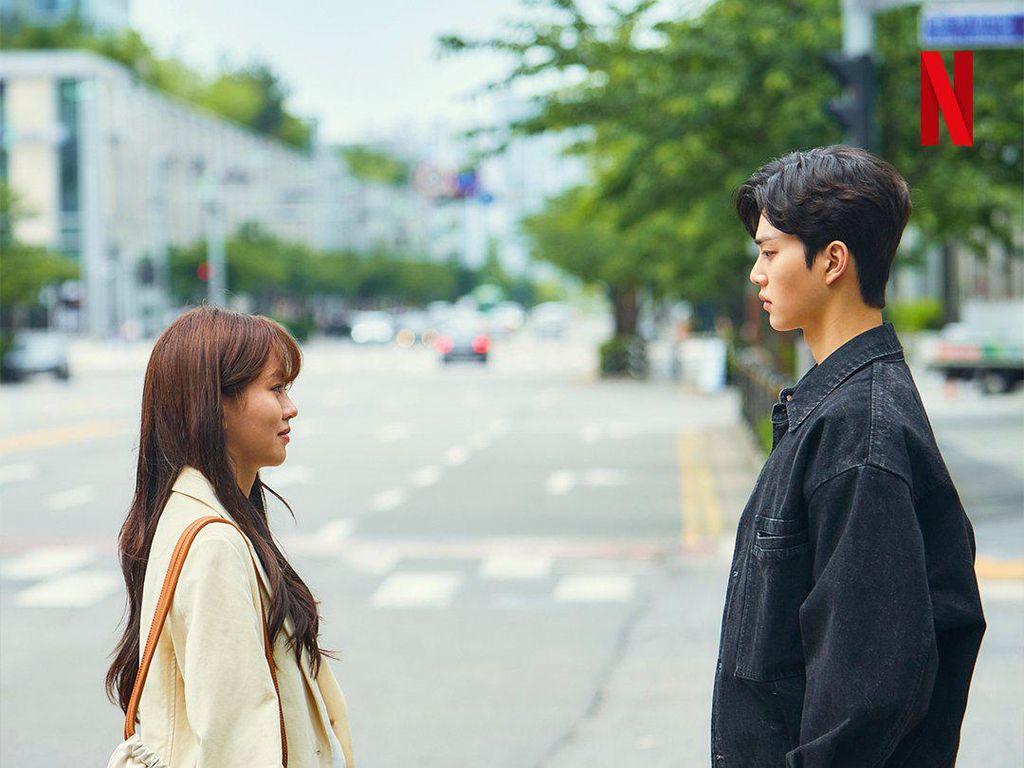 7 Drama Korea Seru yang Siap Menemani di Bulan Maret